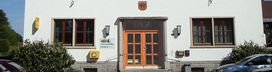 Gemeinde Hausern